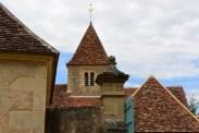 L'église de Nohant