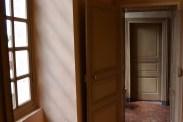 Entrée de la chambre de George Sand