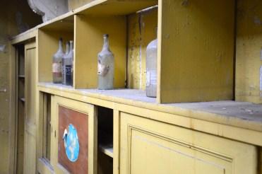L'ancien laboratoire de Météo France © Damien Tellas