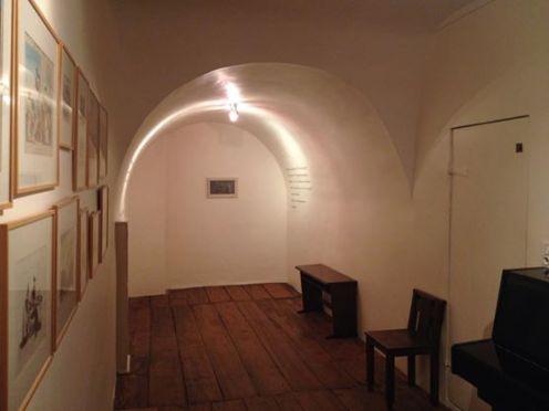 Ancienne cellule de Joséphine de Beauharnais