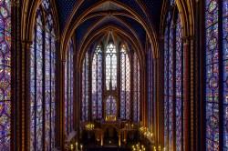 Sainte-Chapelle -© Michel Eisenlohr