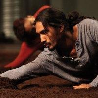 Répétition publique [danse] - Grand théâtre de Provence (Aix)