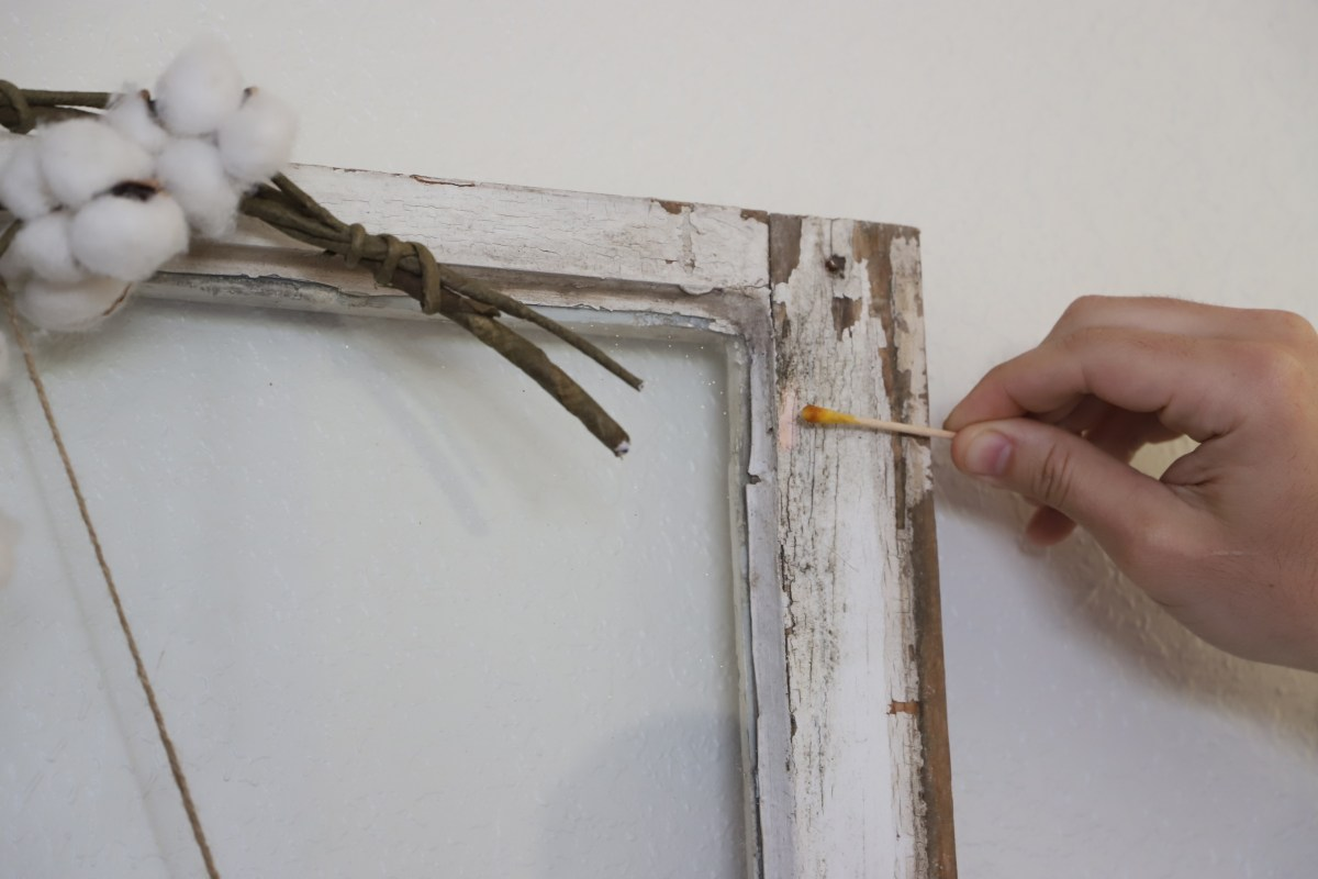 test for lead paint