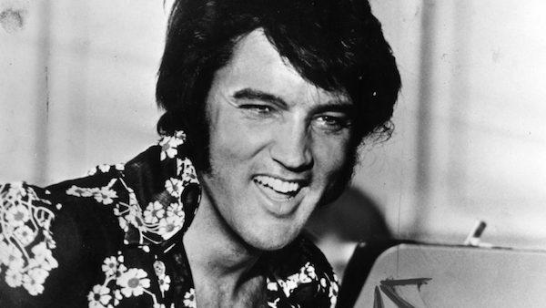 Elvis Lives!