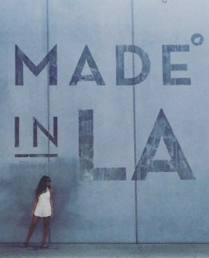 """""""Made in LA"""" at Cisco Home - Cisco Home, 8025 Melrose Ave. (at N Laurel Avenue), West Hollywood"""