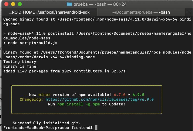 Slider táctil usando angular y hammerjs - UnProgramador