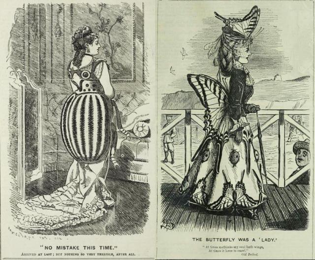 3. dresses