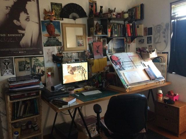 Lupe Studio