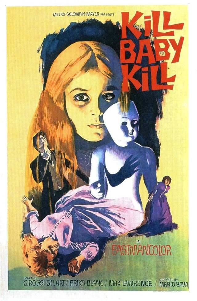 Kill-Baby-Kill
