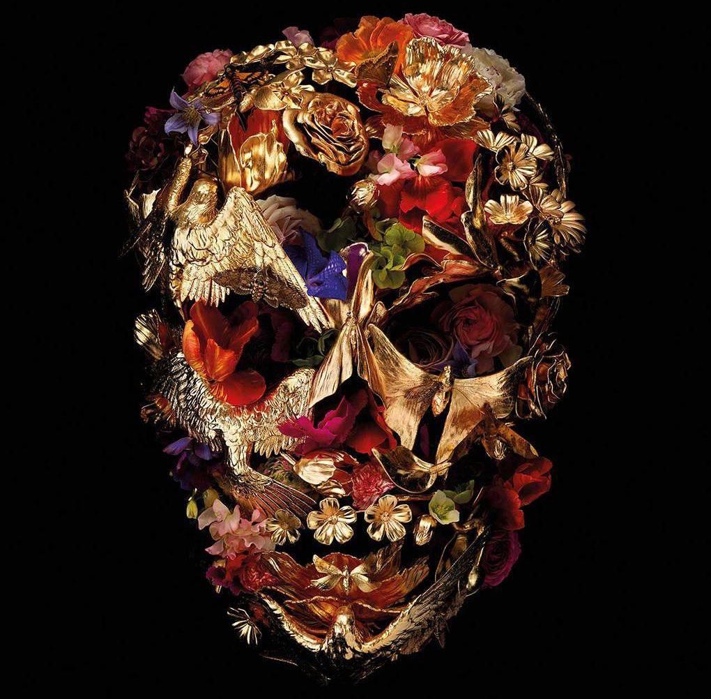 Poster art for McQueen documentary