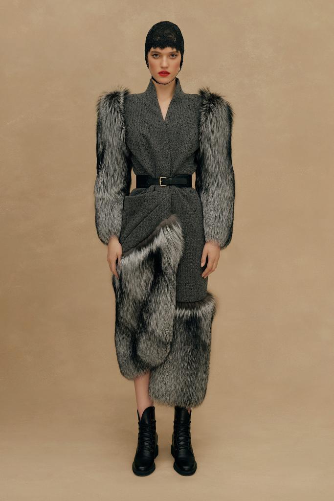 Ulyana Sergeenko Couture Spring 2019