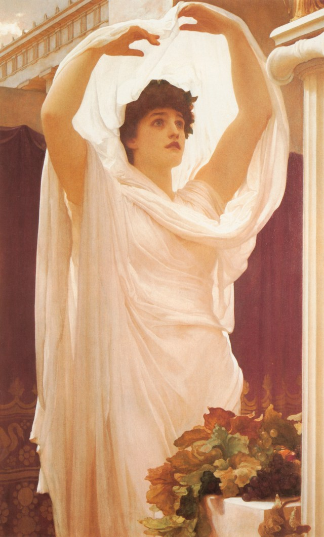 Leighton,_Frederic_-_Invocation