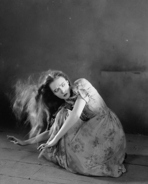 Lillian Gish in The Wind (1928)