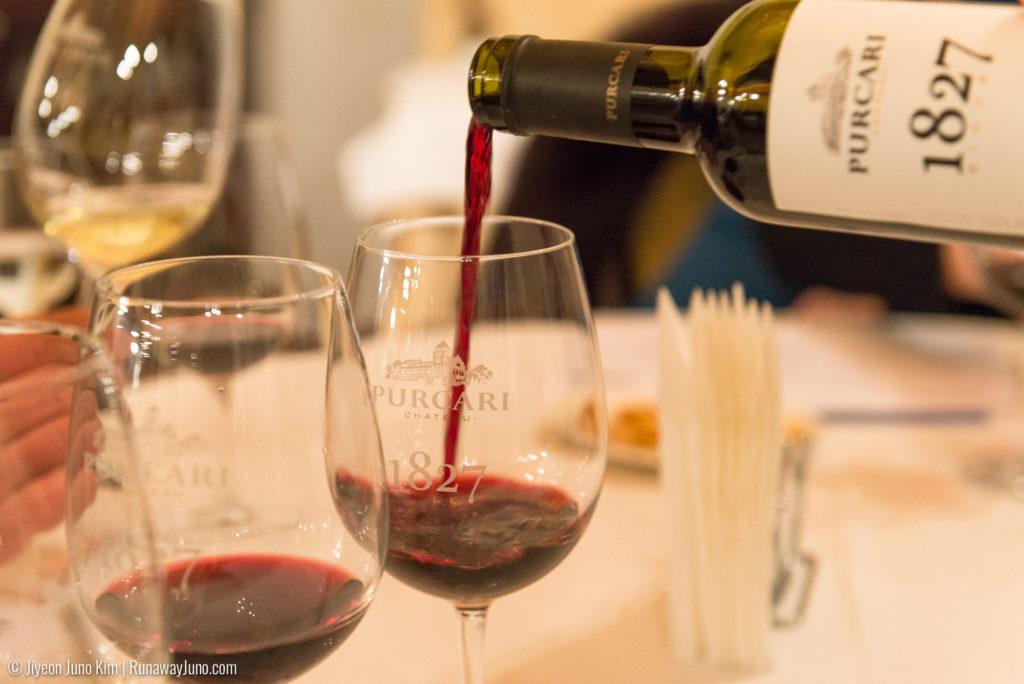Wine Festival Moldova