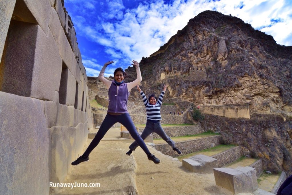 peru inca heritage tour