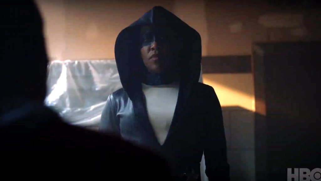 The 'Watchmen' Trailer with Regina King makes it a Must See - Black News Alerts