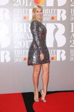 The Brits 2017: Dressed in party-style