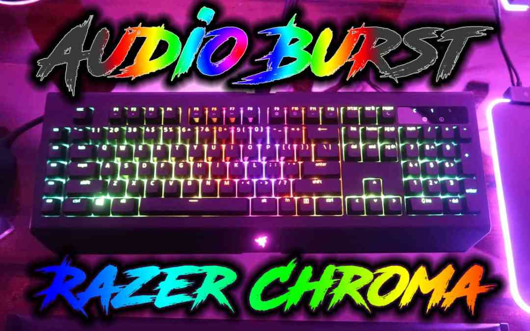Audio Burst Razer