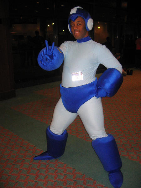 10 Of The Saddest Video Game Costumes Ever