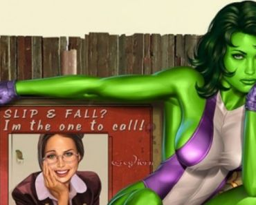 10 of the Hottest Non-Human Cartoon Characters