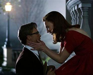 Unreal Movie Review: The Curious Case of Benjamin Button