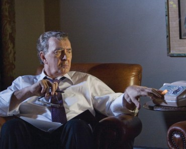 Unreal Movie Review: Frost/Nixon