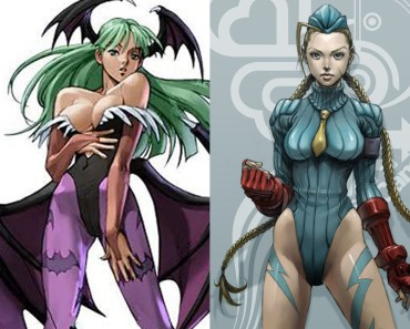 Queen of the Iron Fist Tournament: Elite Eight – Western Conference