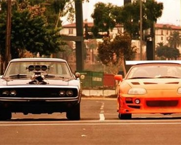 10 Movies Where Cars Were the Stars