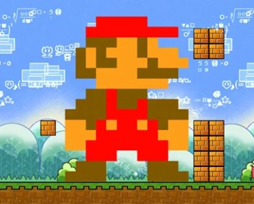 Ten of the Coolest Hacked Super Mario Levels
