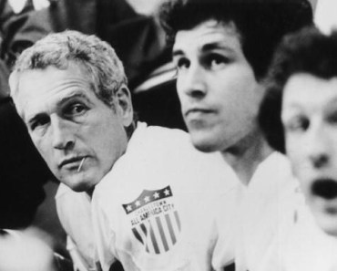 Slap Shot Being Remade, Paul Newman's Ghost Displeased