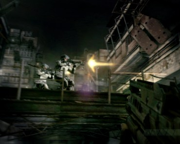 Unreal Game Review: Killzone 2