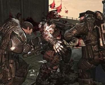 Celebrating Glorious, Wonderful, Brutal Video Game Violence