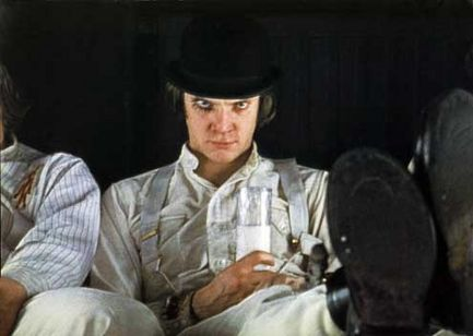 Image result for Alex Clockwork Orange