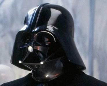 What Darth Vader Eats