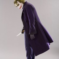 Heath Ledgers Dairy of The Joker