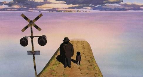 Hayao Miyazaki 13