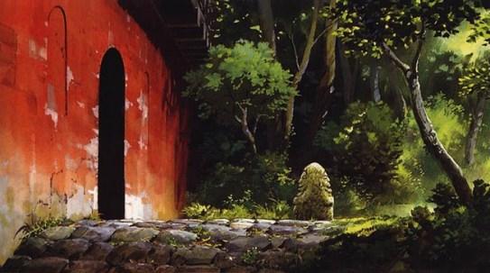 Hayao Miyazaki 8
