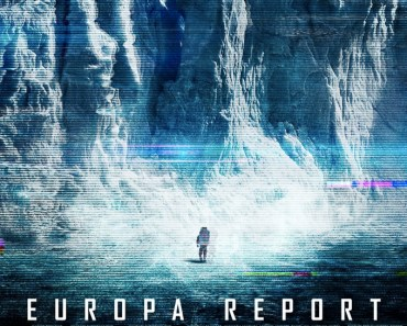 Europa Report : Attempt No Landing There