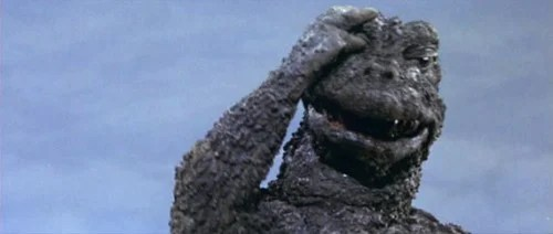 Godzillainsanity