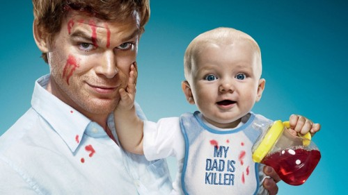 ???? Dexter