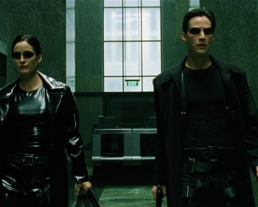 Check Out The Matrix Cast 19 Years Later