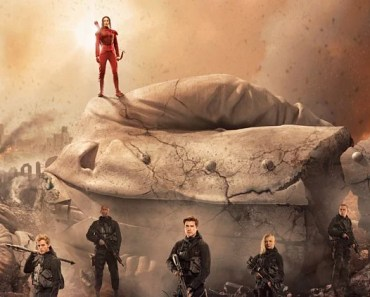 Mockingjay: The Movie Is Actually Better