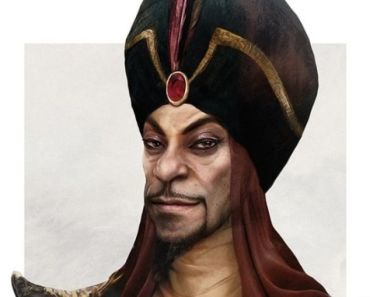 What Some Disney Villains Would Look Like in Real Life
