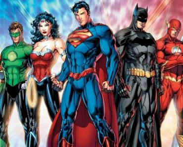 Five DC Superheroes Who are Incredible Liars
