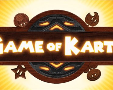 What Game of Thrones Would look like as a Mario Kart-like Racing Game