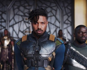A Fun Selection of Black Panther's Killmonger Memes