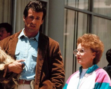 Sylvester Stallone Took the Worst Movie Role of his Life Because of Arnold Schwarzenegger