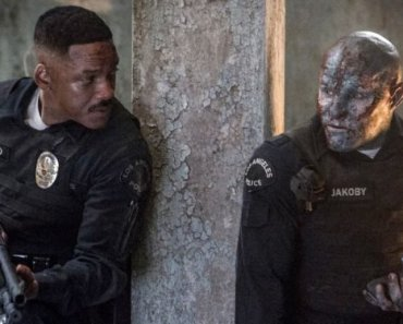 """The Movie """"Bright"""" Gets The Honest Trailer Treatment"""