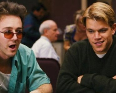 Seven Awesome Poker Movies That Aren't Bluffing