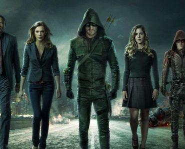 Ranking Every Season of Arrow So Far